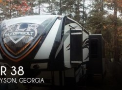 Used 2015  Forest River XLR 38 by Forest River from POP RVs in Sarasota, FL