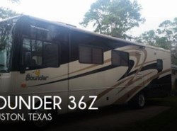 Used 2008  Fleetwood Bounder 36Z by Fleetwood from POP RVs in Sarasota, FL