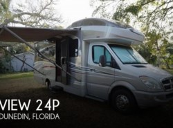 Used 2009  Winnebago View 24P by Winnebago from POP RVs in Sarasota, FL