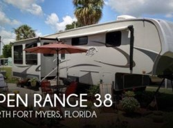 Used 2010  Open Range Open Range 38 by Open Range from POP RVs in Sarasota, FL