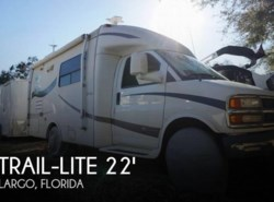 Used 2003  R-Vision Trail-Lite 22 B Plus by R-Vision from POP RVs in Sarasota, FL