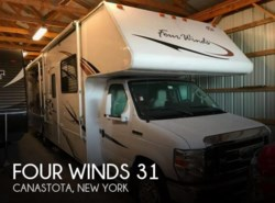 Used 2011  Thor Motor Coach Four Winds 31 by Thor Motor Coach from POP RVs in Sarasota, FL