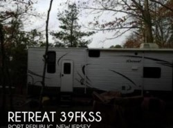 Used 2013 Keystone Retreat 39FKSS available in Port Republic, New Jersey