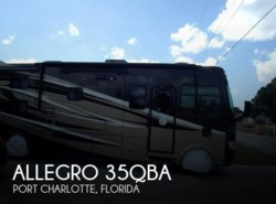 Used 2011 Tiffin Allegro 35QBA available in Sarasota, Florida