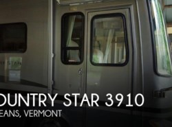 Used 2005 Newmar Kountry Star 3910 available in Orleans, Vermont