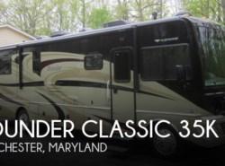 Used 2014 Fleetwood Bounder Classic 35K available in Sarasota, Florida