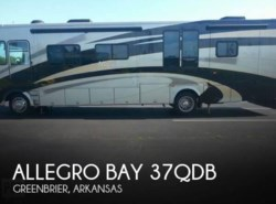Used 2008 Tiffin Allegro Bay 37QDB available in Greenbrier, Arkansas