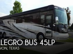 Used 2014 Tiffin Allegro Bus 45LP available in Sarasota, Florida
