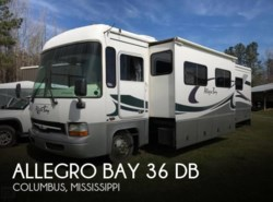 Used 2001 Tiffin Allegro Bay 36 DB available in Sarasota, Florida