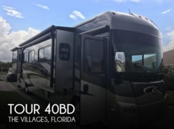 Used 2010 Winnebago Tour 40BD available in Sarasota, Florida