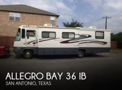 Used 2000 Tiffin Allegro Bay 36 IB available in Sarasota, Florida