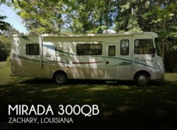 Used 2005 Coachmen Mirada 300QB available in Zachary, Louisiana