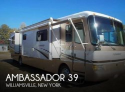 Used 2004 Holiday Rambler Ambassador 39 available in Williamsville, New York
