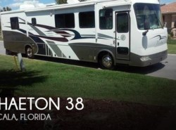 Used 2003 Tiffin Phaeton 38 available in Sarasota, Florida