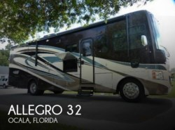 Used 2014 Tiffin Allegro 32 available in Sarasota, Florida
