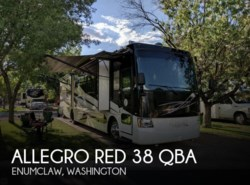 Used 2009 Tiffin Allegro Red 38 QBA available in Sarasota, Florida