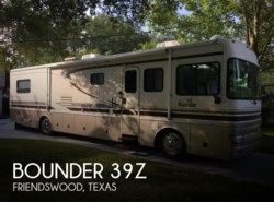 Used 2003 Fleetwood Bounder 39Z available in Sarasota, Florida