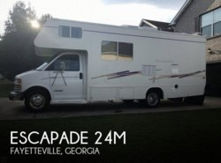 Used 2003 Jayco Escapade 24m available in Fayetteville, Georgia