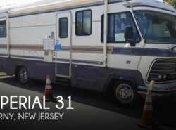 Used 1990 Holiday Rambler Imperial 31 available in Kearny, New Jersey