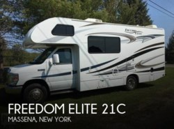 Used 2014 Thor Motor Coach Freedom Elite 21C available in Massena, New York