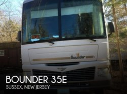Used 2006 Fleetwood Bounder 35E available in Sussex, New Jersey