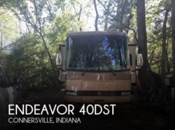 Used 2005 Holiday Rambler Endeavor 40DST available in Connersville, Indiana