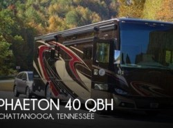 Used 2015 Tiffin Phaeton 40 QBH available in Chattanooga, Tennessee