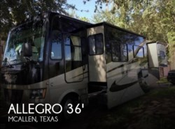 Used 2009 Tiffin Allegro Open Road 36 available in Sarasota, Florida