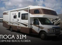 Used 2008 Fleetwood Tioga 31M available in Sarasota, Florida