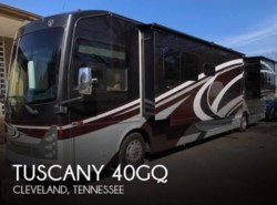 Used 2014 Thor Motor Coach Tuscany 40GQ available in Sarasota, Florida