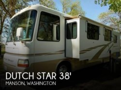 Used 2000 Newmar Dutch Star 38 Diesel Pusher available in Sarasota, Florida