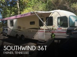 Used 1997 Fleetwood Southwind 36T available in Farner, Tennessee