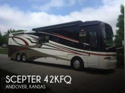 Used 2010 Holiday Rambler Scepter 42KFQ available in Sarasota, Florida