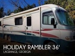 Used 1997 Holiday Rambler  Holiday Rambler Endeavor 35WGS available in Lagrange, Georgia