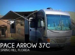 Used 2005 Fleetwood Pace Arrow 37C available in Spring Hill, Florida