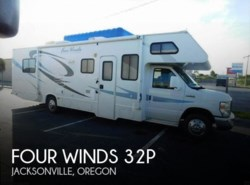 Used 2008 Thor Motor Coach Four Winds 32P available in Jacksonville, Oregon