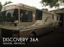 Used 1998 Fleetwood Discovery 36A available in Newark, Arkansas