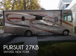 Used 2016 Coachmen Pursuit 27KB available in Sarasota, Florida