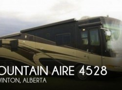 Used 2007 Newmar Mountain Aire 4528 available in De Winton, Alberta