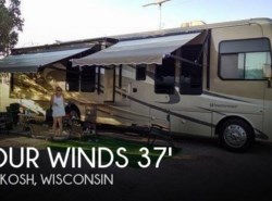 Used 2010 Thor Motor Coach Four Winds 36F Windsport available in Sarasota, Florida