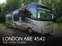 Used 2007 Newmar London Aire 4542 available in Sarasota, Florida