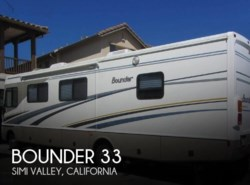 Used 2004 Fleetwood Bounder 32W available in Simi Valley, California