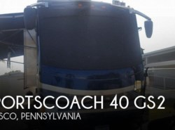 Used 2007 Coachmen Sportscoach 40 GS2 available in Cresco, Pennsylvania