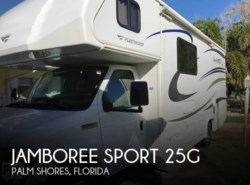 Used 2011 Fleetwood Jamboree Sport 25G available in Sarasota, Florida