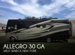 Used 2012 Tiffin Allegro 30 GA available in West Seneca, New York