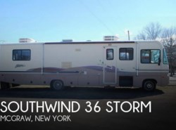 Used 1997 Fleetwood Southwind 36 Storm available in Sarasota, Florida