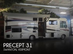 Used 2016 Jayco Precept 31 available in Swanton, Vermont