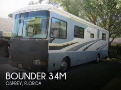Used 2005 Fleetwood Bounder 34M available in Osprey, Florida