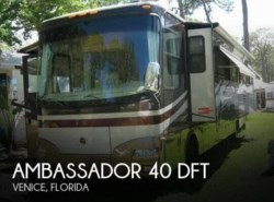 Used 2008 Holiday Rambler Ambassador 40 DFT available in Venice, Florida