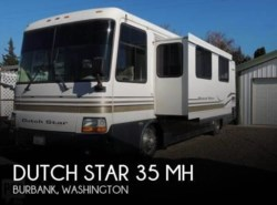 Used 1998 Newmar Dutch Star 35 MH available in Burbank, Washington
